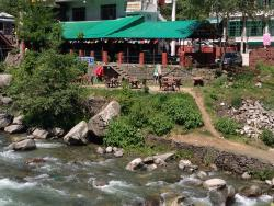 River Music Garden Restaurant & German Bakery