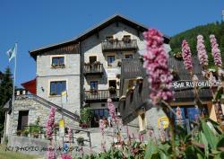 Chalet Stella Alpina - Hotel and Wellness SPA