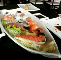 Oxi Sushi Bar