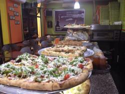 Pizza Uno Di Picone e Garaffa SNC