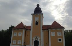 Lukavec Citadel-Castle