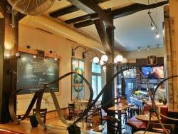 Cafe News Luneburg