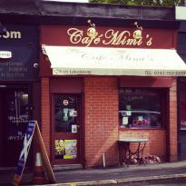 Cafe Mimi's