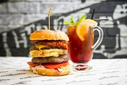 Grill&Coffee Burgershop