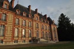 Chateau le Corvier