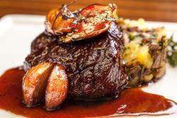 Syndicate Steak House