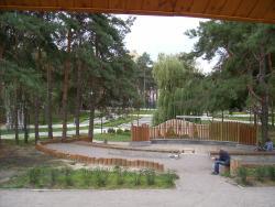 Park Alyye Parusa