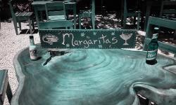 Try the jalapeño margarita