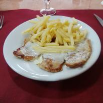 Bar Restaurante Ibarra