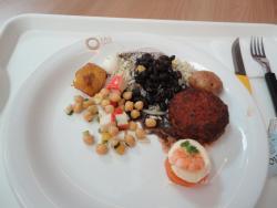 Moi Global Cuisine