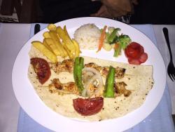 Pera Restaurant