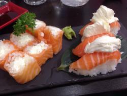 Sushi Chiwa