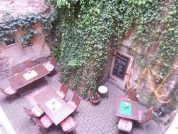 Schloss-Taverne