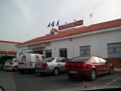 Restaurante Nicoba