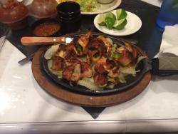 Vallarta Seafood & Grill
