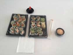 Sushi Mio