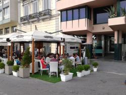 Bar Parthenope