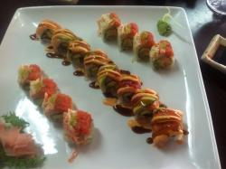 TaiJi Sushi