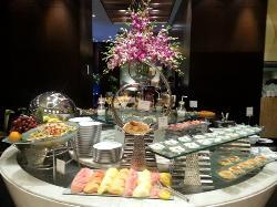 Cafe Chic Sofitel Al Khobar