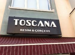 Toscana Sanat Galerisi