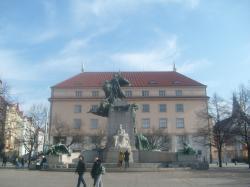 Square of Palacky