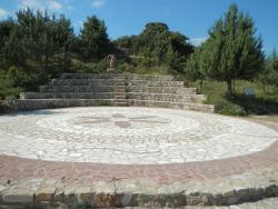 Hippocrates Garden Cultural Center