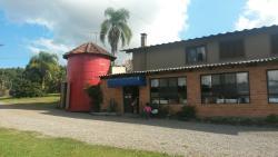 Hotel E Restaurante Sitio Da Lagoa