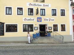 Grafliches Hotel Alte Post
