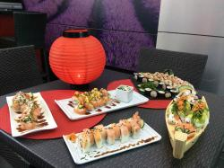 Melao Restaurant + Bar / Sushi To-Go