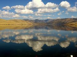 Fremont Lake