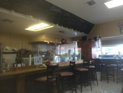 Dixie Tracks Cafe