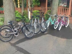 Beachside Bike Rentals