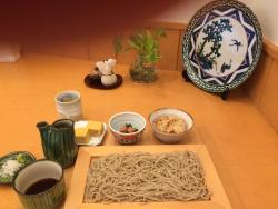 Handmade Soba Nimura
