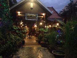 Bopha Taprom Restaurant