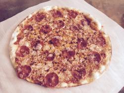 El Hornito Pizza