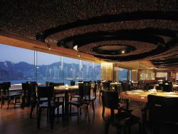 NOBU (InterContinental Hong Kong)