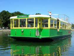 Melbourne Tramboat Scenic Cruises