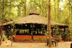 Kanha Jungle Lodge