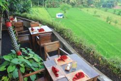 Organic Food @ Warung Cepik Sidemen