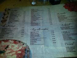 Pizzeria da Michele Via Giotto