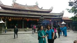 Tianhou Temple of Quanzhou
