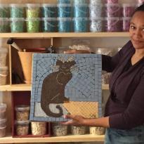 Atelier Stuc & Mosaic