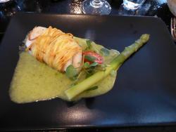 La Roseraie Chambres D'hotes Et Restaurant