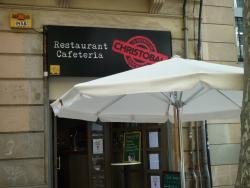 Le Bistrot de Christobal
