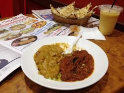 Miss India Restaurant