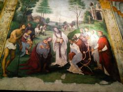 Oratorio Di Santa Cecilia