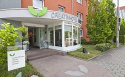 Creativhotel Luise