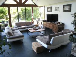 Guest House Salamandre Cottage