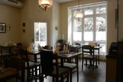 Restaurant Huhnerhimmel