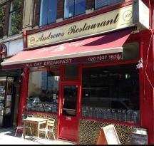 Andrew's Restaurant